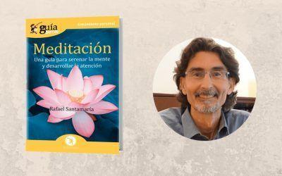 Ya está a la venta el 'GuíaBurros: Meditación'