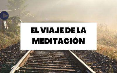 Descubre el viaje de la meditación